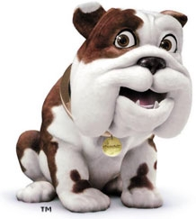 WORD dog